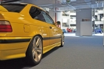 BMW E36 325i Turbo