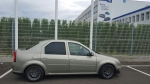Dacia Logan 1.6 Turbo