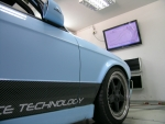 BMW E30 Turbo pe Dyno - Poza 6